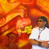My Dominican Food: German Perez – Musician and Visual Artist