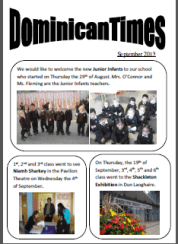 School-newsletter-sept-2013-cover