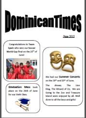 School-newsletter-june-2013-cover