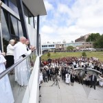 St. Mary's Dominican Dedicates New Building