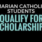 Marian Catholic students qualify for art scholarships