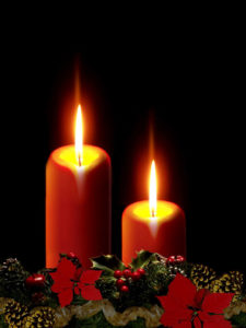 christmas_candle_by_ritaflowers-d4i396s