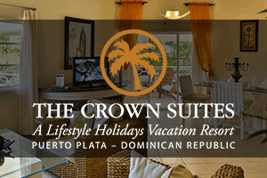 The Crown Suites