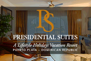 The Presidential Suites
