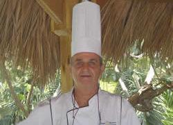 Kosher Chef Daniel Ohana