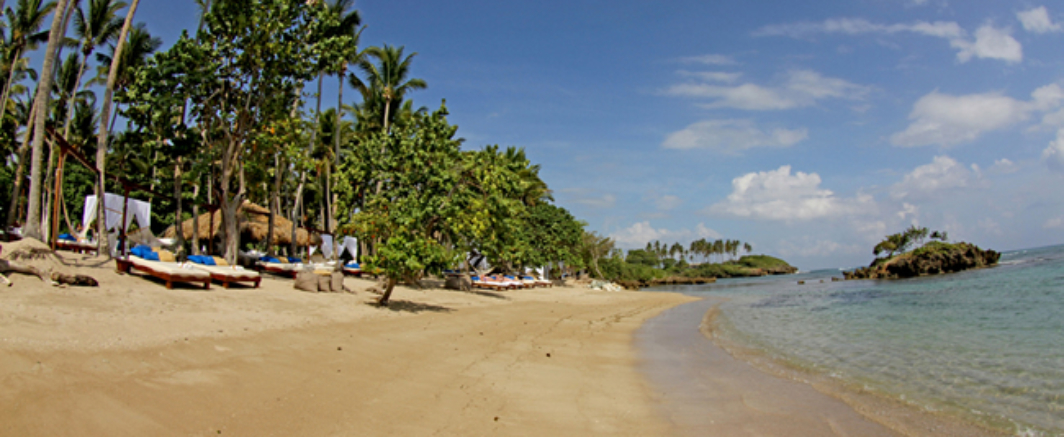 Serenity Beach - Dominican Republic Luxury Vacations