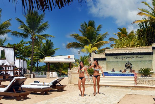 VIP Harmony Beach