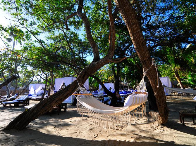 VIP NV Beach