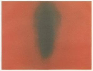 12 Etchings - Untitled 08 Signed  by Anish Kapoor