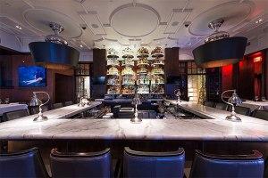 Dominick's Steakhouse Bar