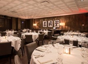 steak, seafood, and more - upscale restaurant