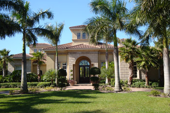 Estate homes for sale in Twin Eagles
