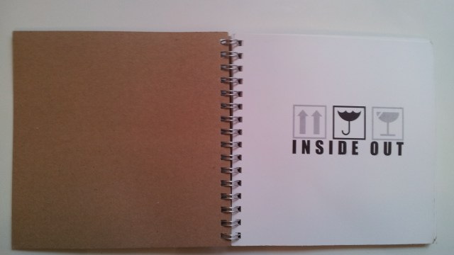 Inside Out Catalogue