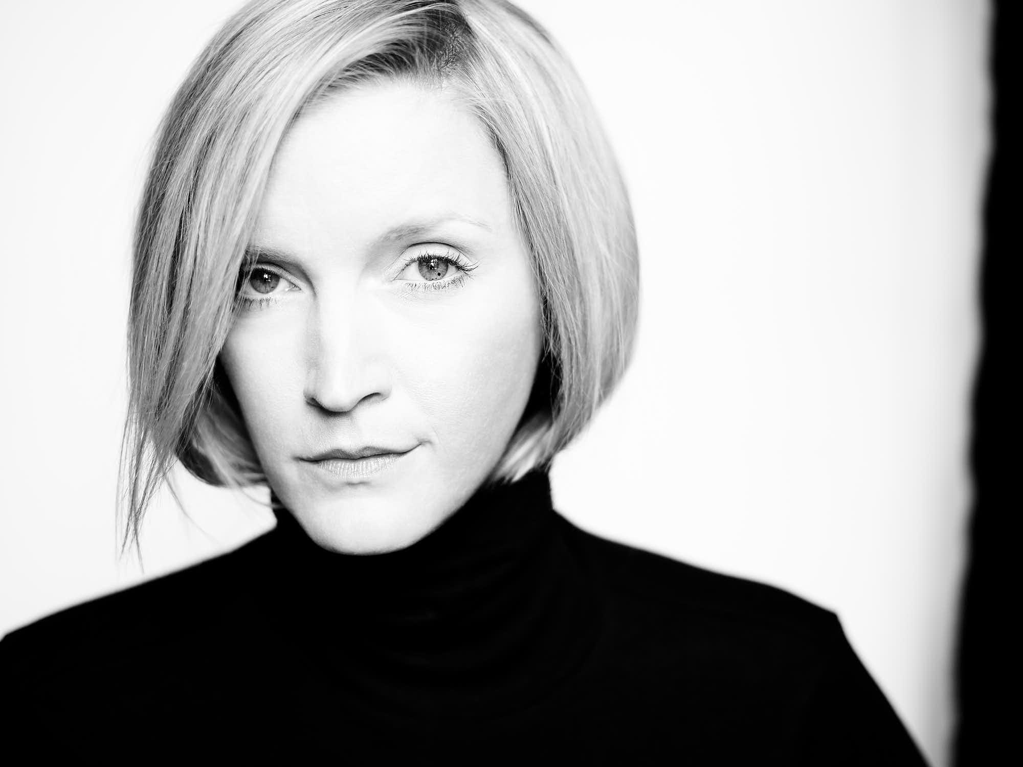 Portrait  BusinessFotografie Mnchen  Dominik Osswald