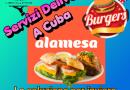 App ALAMESA, servizi Delivery e Take Away a Cuba. Regala una cena a tuoi cari a Cuba.