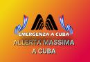 Situazione molto preoccupante a Cuba, ALLERTA MASSIMA
