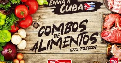 tienda online a Cuba