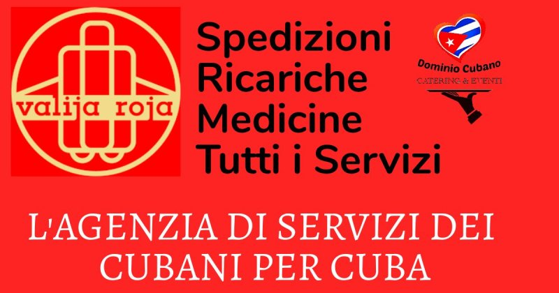 Agenzia Cubana