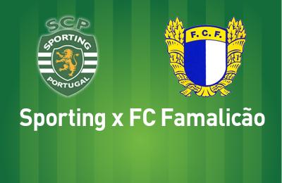 sporting - Famalicão