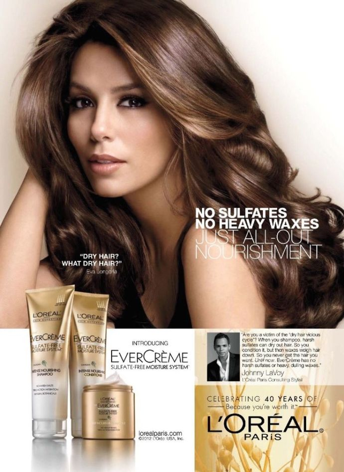 Loreal paris usa