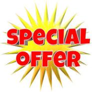 special offer post