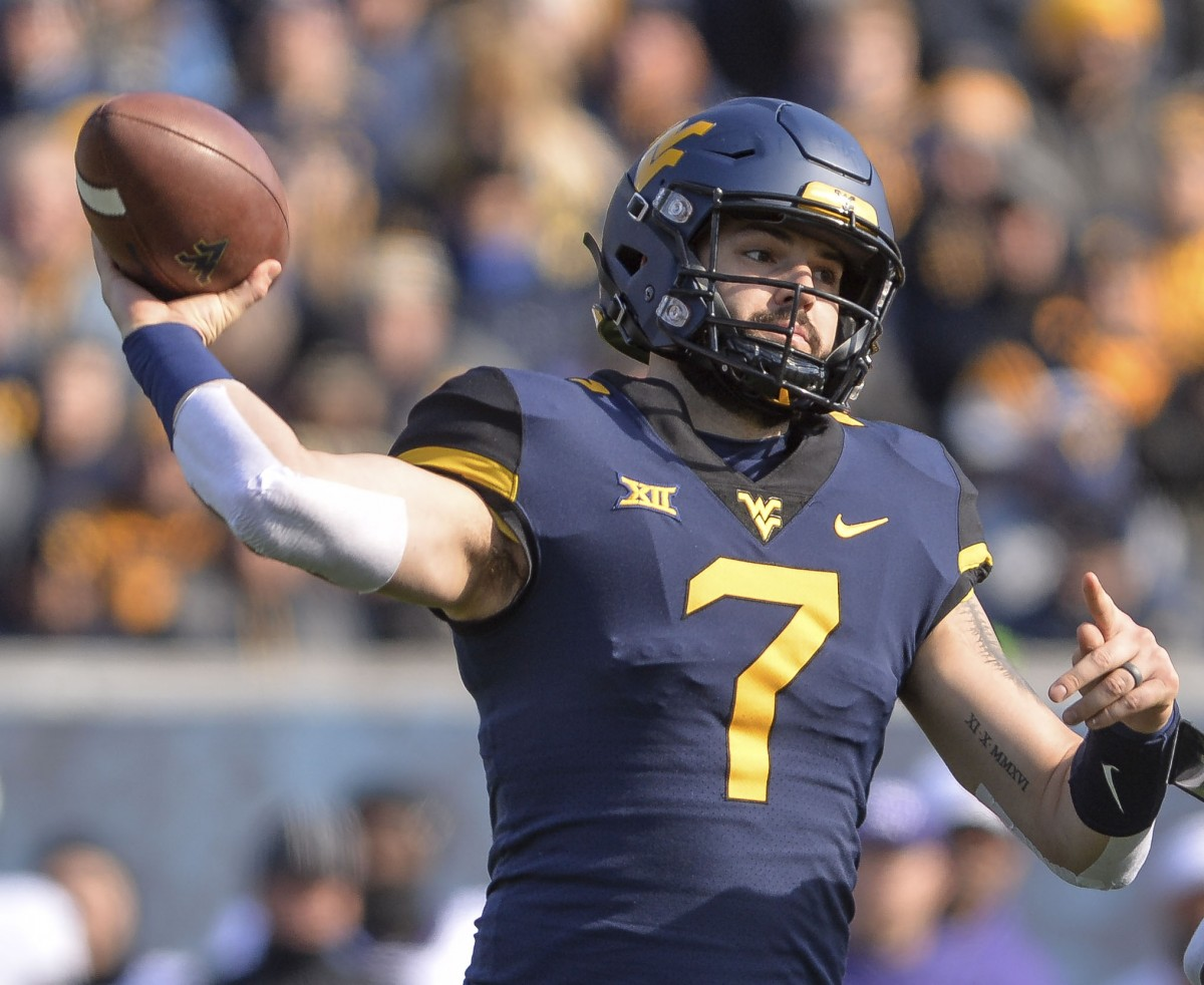 West Virginia expected to have at least six players selected in NFL draft
