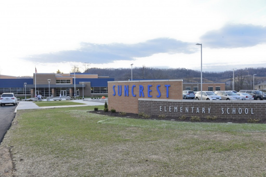 Morgantown Council To Move On Suncrest Elementary Annexation Gets