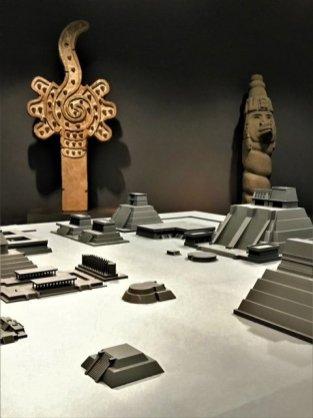 La grandeza de México-Tenochtitlan llega al Reino de los Países Bajos, con la exposición Aztecas. Foto Itzia Villicana. CNME-INAH..