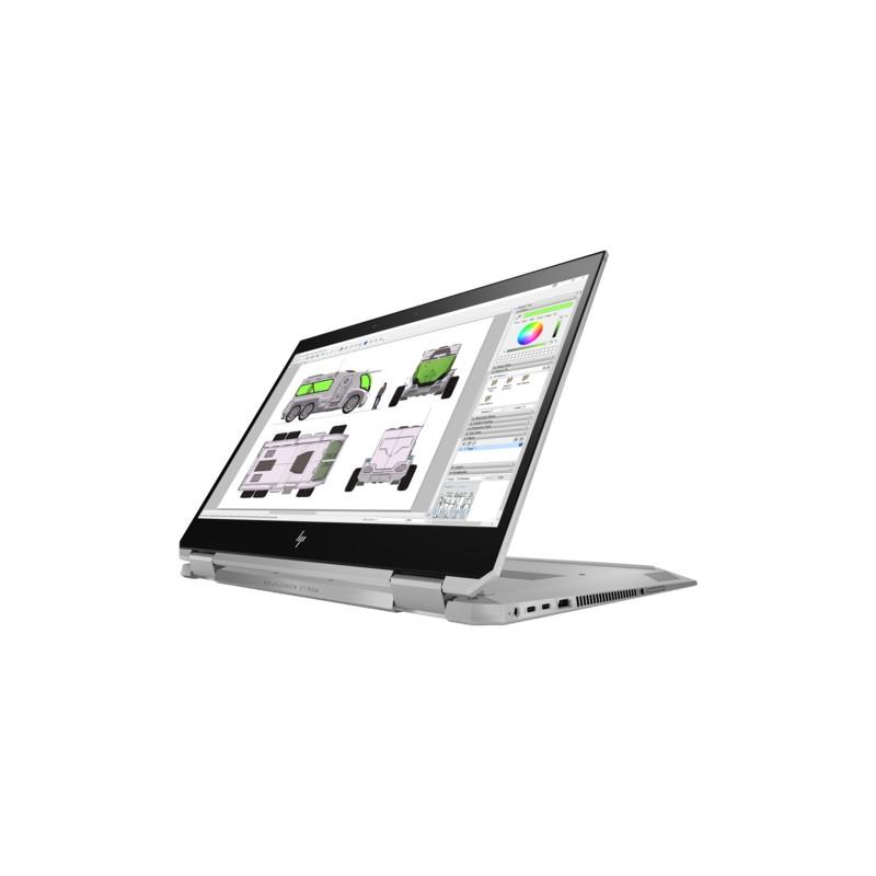 Portátil HP ZBook Studio x360 G5 - Liquidación HP Zbook