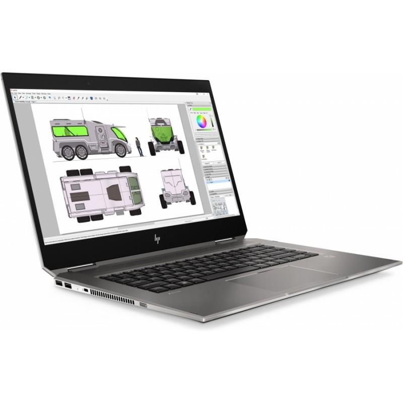 Portátil HP ZBook Studio x360 G5 - Liquidación Zbook HP