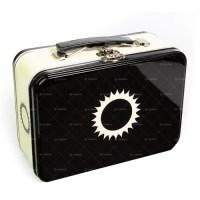 Metal deck holder box Sun - Dominiox.com