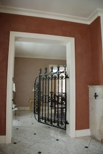 Décoration prestige artisan chateau haute loire 43