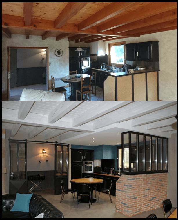 artisan rénovation décoration intérieur 43 haute loire le puy en velay