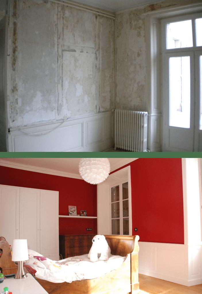 aritsan var 83 toulon peinture chambre rénovation chambre hyères 83