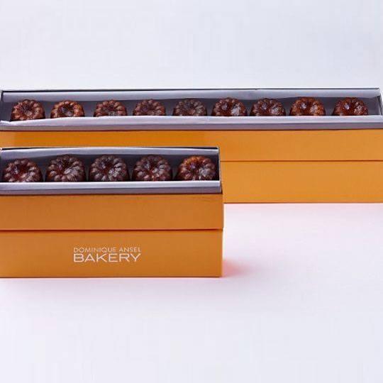 Cannelé Box