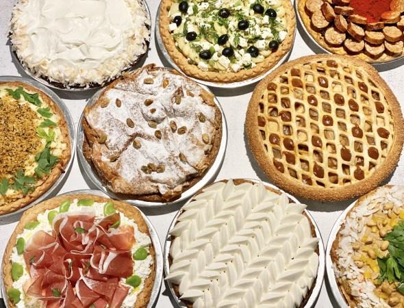 Pie Night 2021