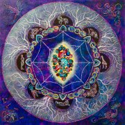 Introducing the 12 Universal Laws - Enter the Mandala