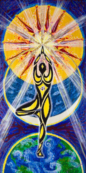 harmonious relationship talisman energy