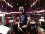 At the Casino de Paris