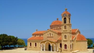 Saint Raphael Church
