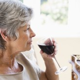 Another bizarre study of alcohol consumption