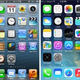 Apple abandons skeuomorphism. Are you sad to see it go?