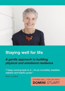 Staying Well For Life