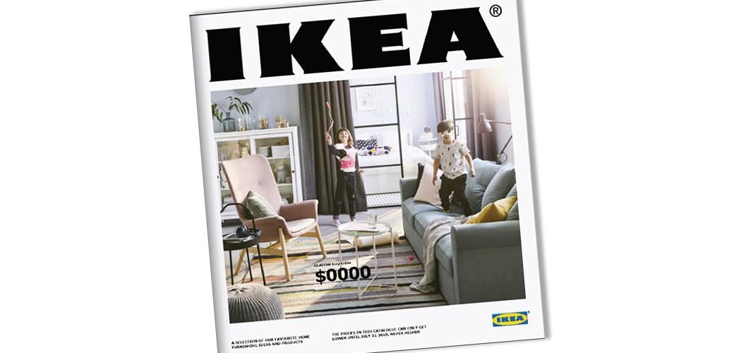 Zavirite Prvi U Ikea 2019 Katalog Naslovinet