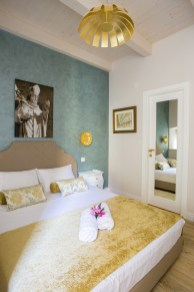 Deluxe Double Rooms