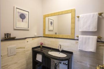 Executive Suite toilet