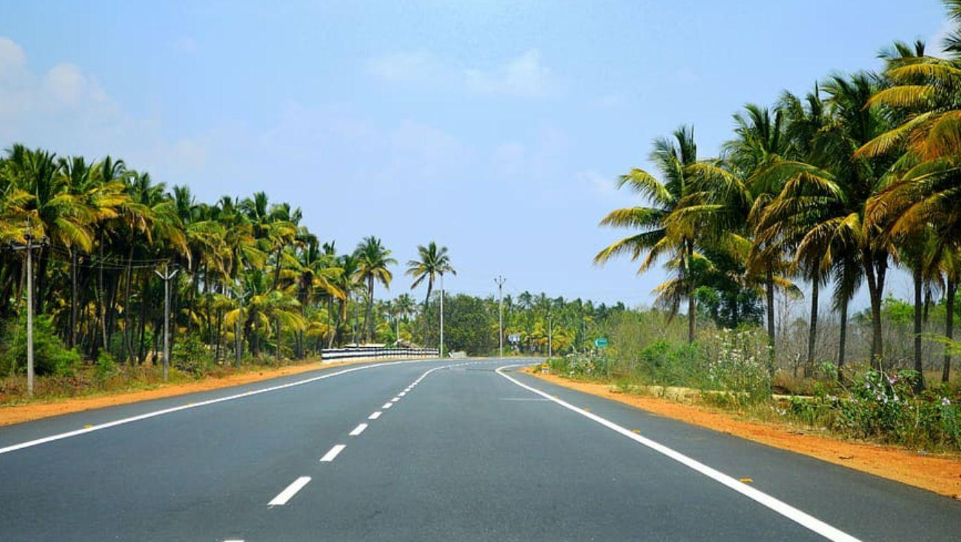 Types of Road Markings