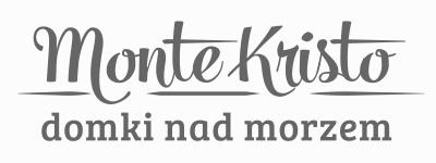 Monte Kristo - domki nad morzem Logo