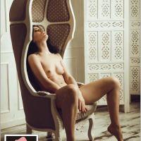 Transformarea Aurei... din femeia timidă, ruşinoasă (2)