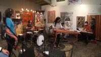 The Living Room Concert with Luna at Echoes | Domo Blog